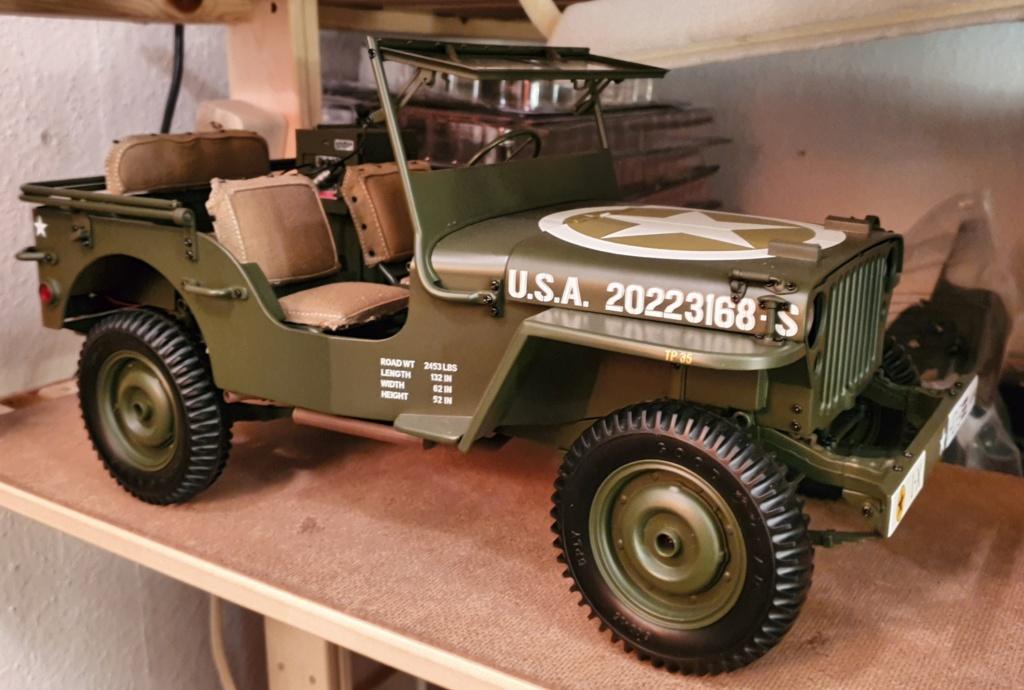 Reinhard's Willys MB Jeep in 1:8 - Seite 4 20200413