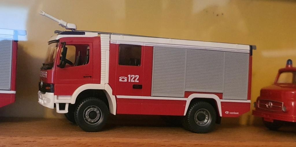 Feuerwehrmodelle aus der Atlas-Collection   Tlf_zs10
