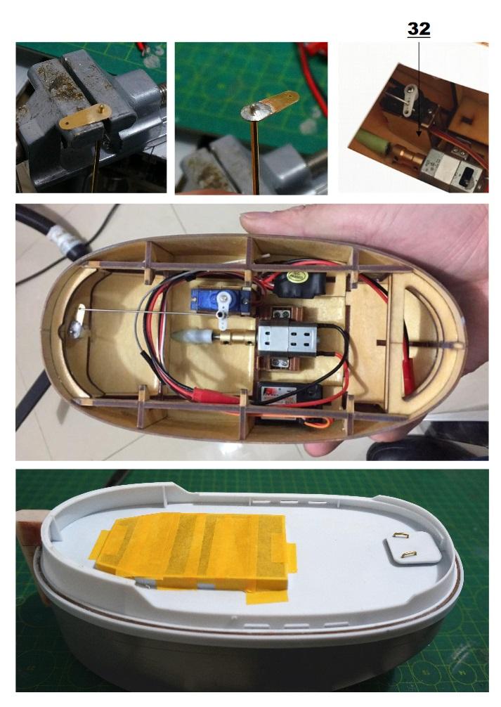 Mini TUG Q1 - Vorstellung und Baubericht Tug_bo18