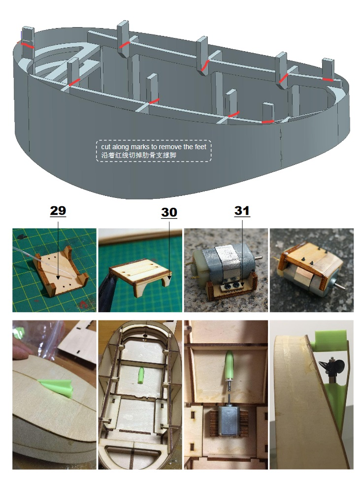Mini TUG Q1 - Vorstellung und Baubericht Tug_bo19