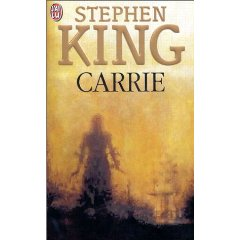 [King, Stephen] Carrie Carrie10