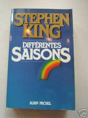 [King, Stephen] Différentes saisons Differ10