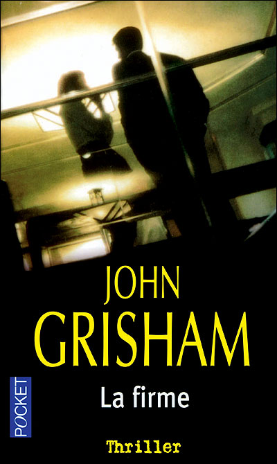 [Grisham, John] La Firme La_fir10