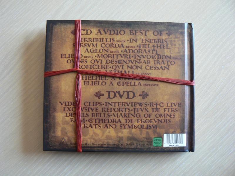Etes-vous maniaque avec vos DVD Disney ? - Page 3 P1010311