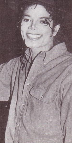 Il sorriso di Michael - Pagina 40 119110
