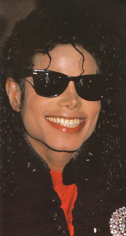 Il sorriso di Michael - Pagina 40 174110