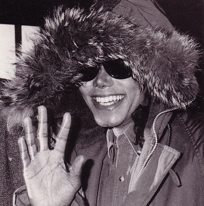 Il sorriso di Michael - Pagina 40 198110
