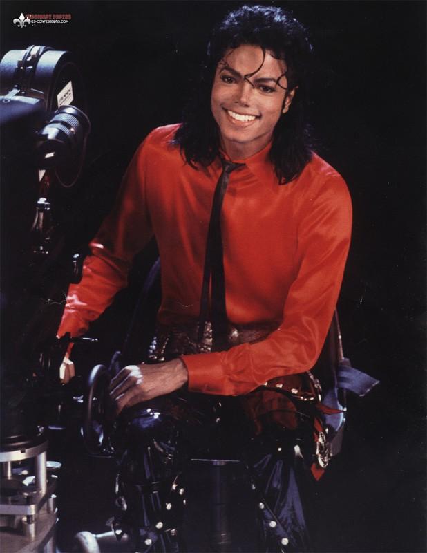 Il sorriso di Michael - Pagina 40 75301810
