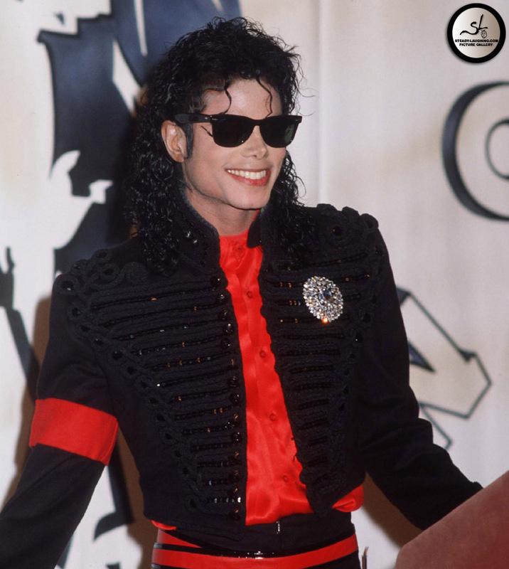 Il sorriso di Michael - Pagina 40 77193610
