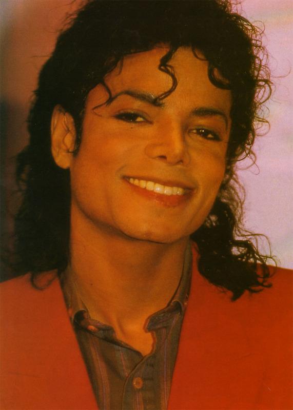 Il sorriso di Michael - Pagina 40 97110