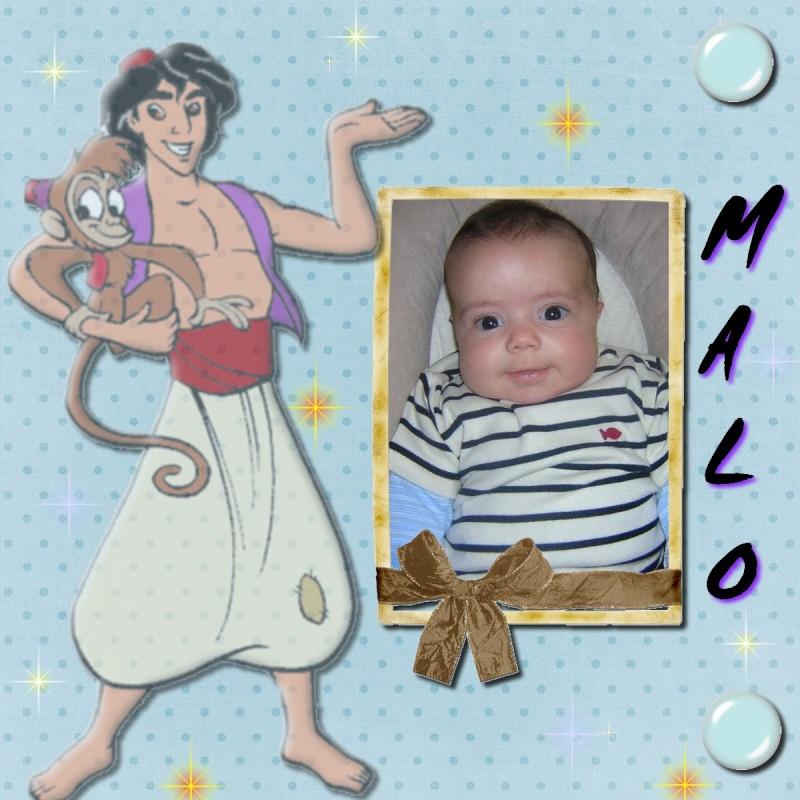 Montage Aladin pour Malo Aladin10