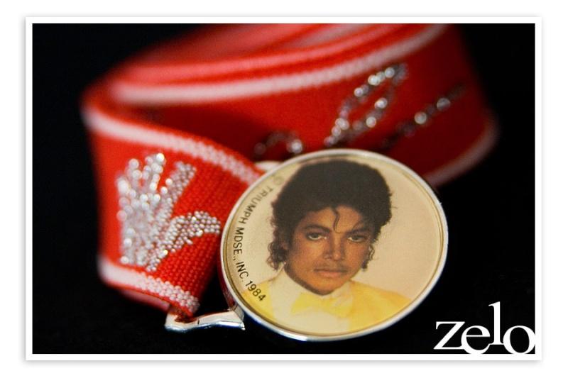 Merchandising de MJ! Mjbelt10