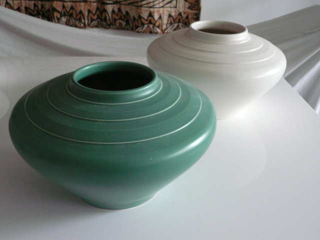 Wedgwood Pottery Keith Murray Designs
