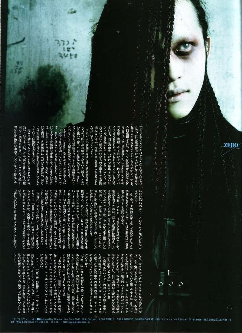 Galerie ~magazine SHOXX~ Despu510