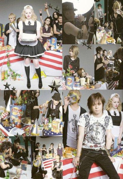 Galerie ~magazine SHOXX~ N8754210