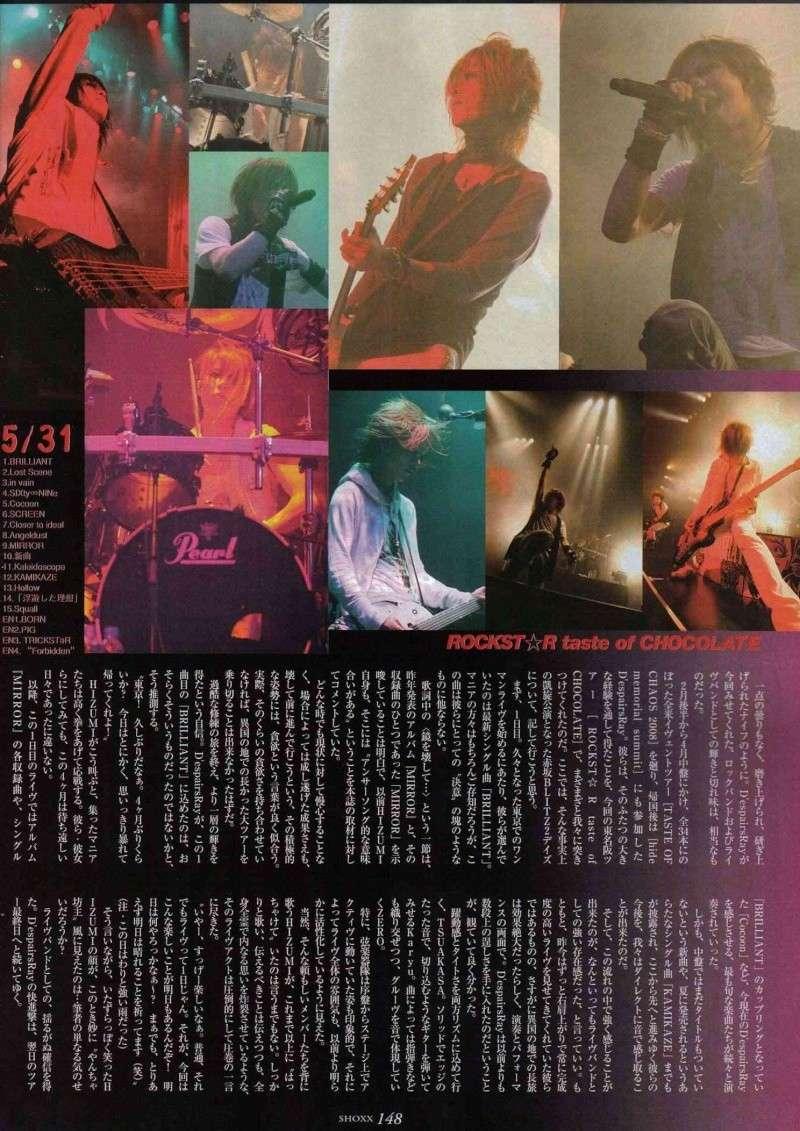 Galerie ~magazine SHOXX~ Shoxx127