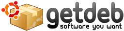 Sites onde posso ir buscar software para Linux. Getdeb10