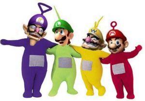 If Nintendo created Teletubbies... 11424314