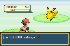 Pokemon Fire Red 3.0 Pokemo13