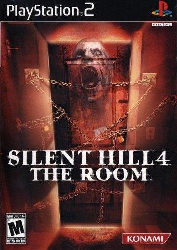 guia de silent hill 1,2,3,4 Silent11