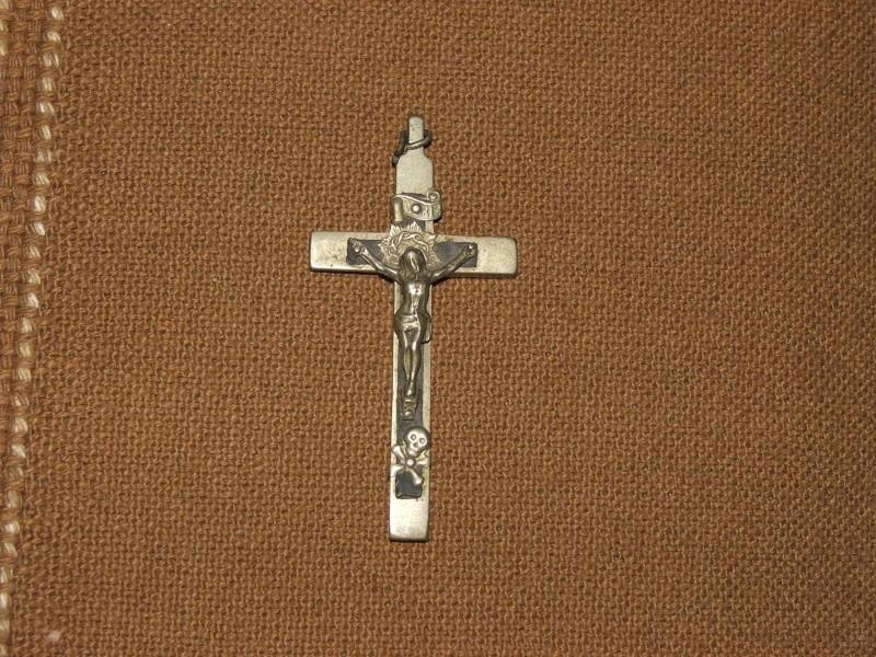Crucifijo - s. XIX-XX Dscf1414