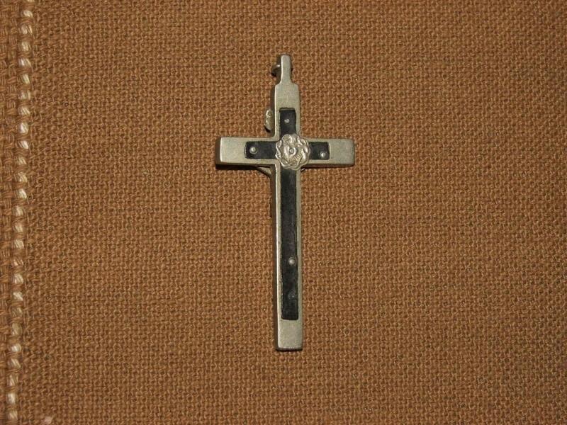 Crucifijo - s. XIX-XX Dscf1415