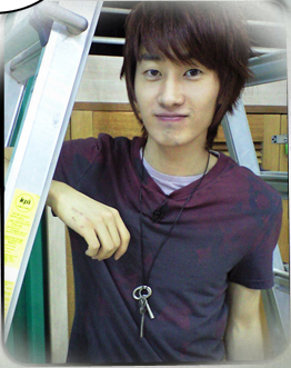 Super Junior Pics Eun210