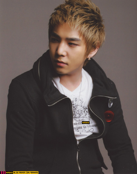 Super Junior Pics Kangin15