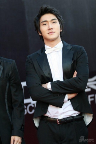 Super Junior (moved topic) Siwon11