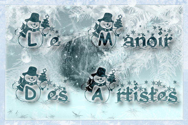 Manoir des Artistes