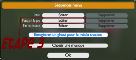 Comment controler le médiatracker Tuto410