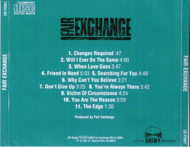 Fair Exchange - St (1989) Fair_e11