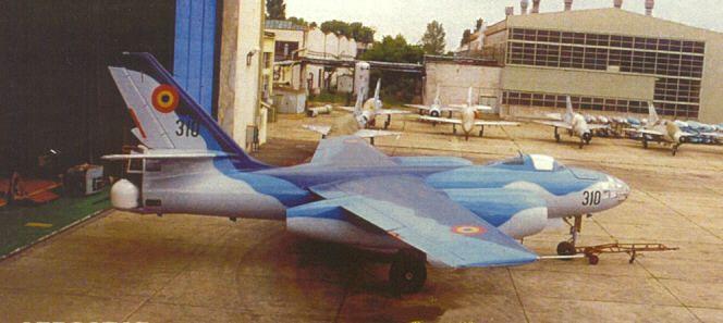 Hong H-5B/C/J in RoAF. H_5_0211