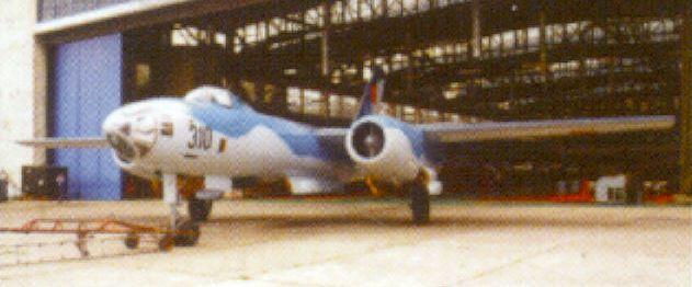 Hong H-5B/C/J in RoAF. H_5_0311