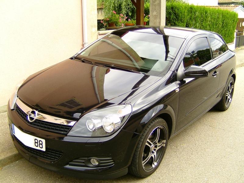 Christopher / Opel GTC Bild0112