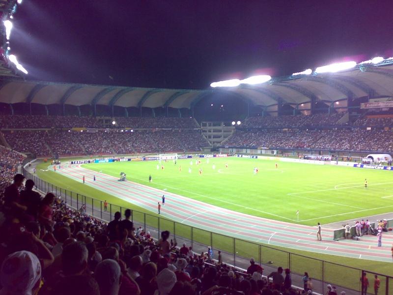 Mérida | Estadio Metropolitano de Mérida | 42.000 - Página 2 36160410