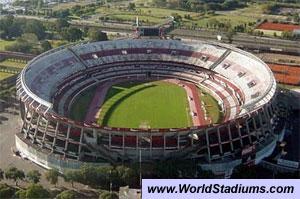 Estadio Monumental de River, Argentina Buenos10