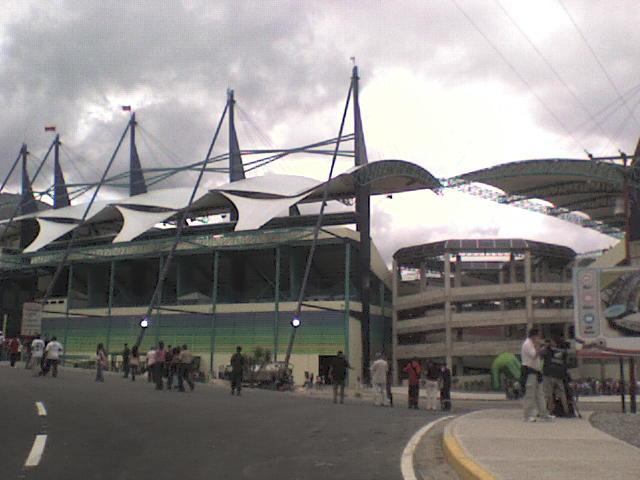 Mérida | Estadio Metropolitano de Mérida | 42.000 - Página 2 Dsc00010
