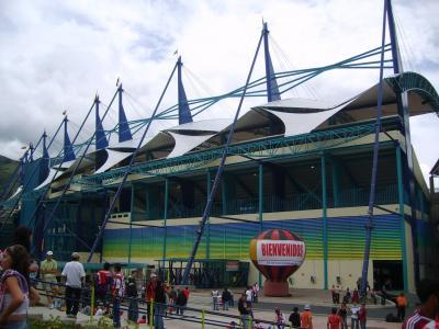 Mérida | Estadio Metropolitano de Mérida | 42.000 - Página 2 Entrad10