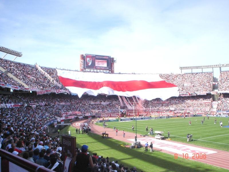 Estadio Monumental de River, Argentina River10
