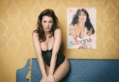 Sabrina Salerno Fanforum