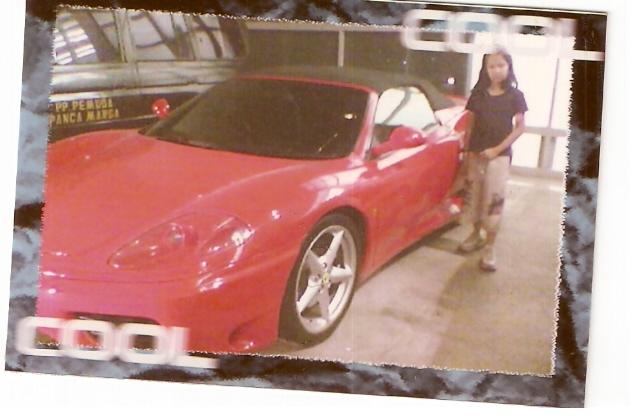 PICTURE OF CARS Ferrar10