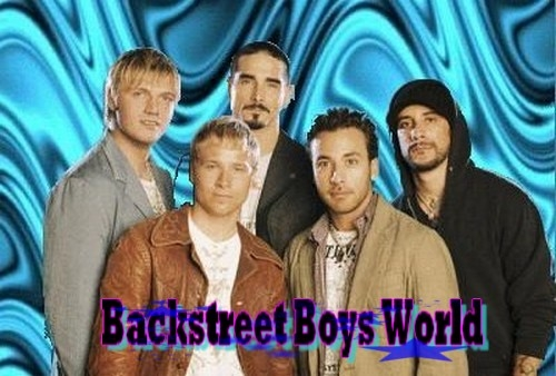The English Backstreet Boys Fanbase