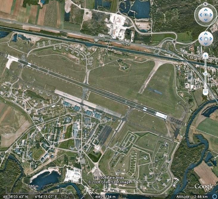 Toutes les bases navales, aériennes et terrestres de tous les pays Ba11310