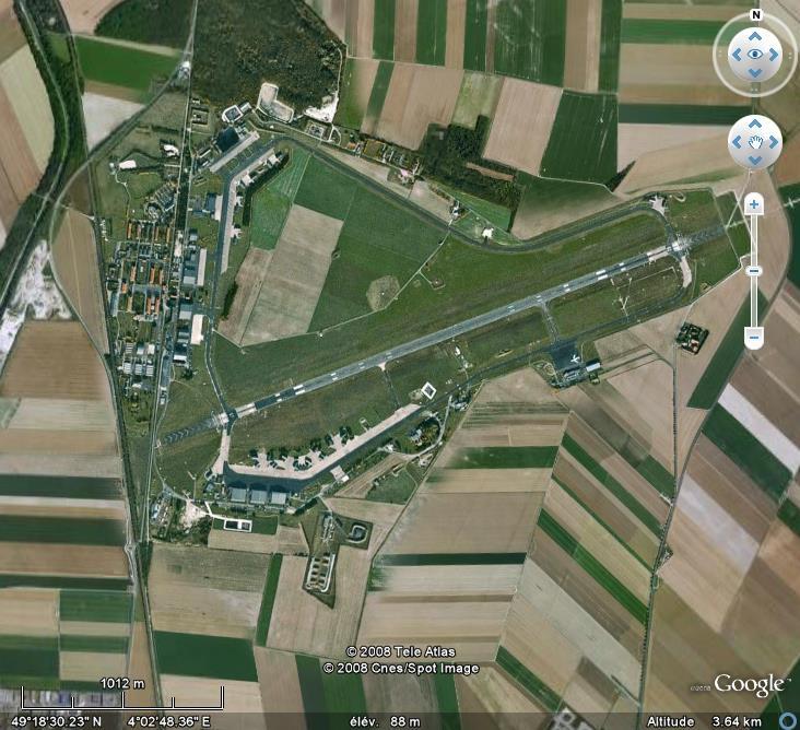 Toutes les bases navales, aériennes et terrestres de tous les pays Ba_11210