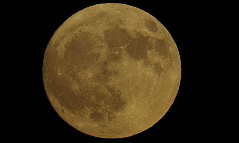 montrez votre lune Lune111