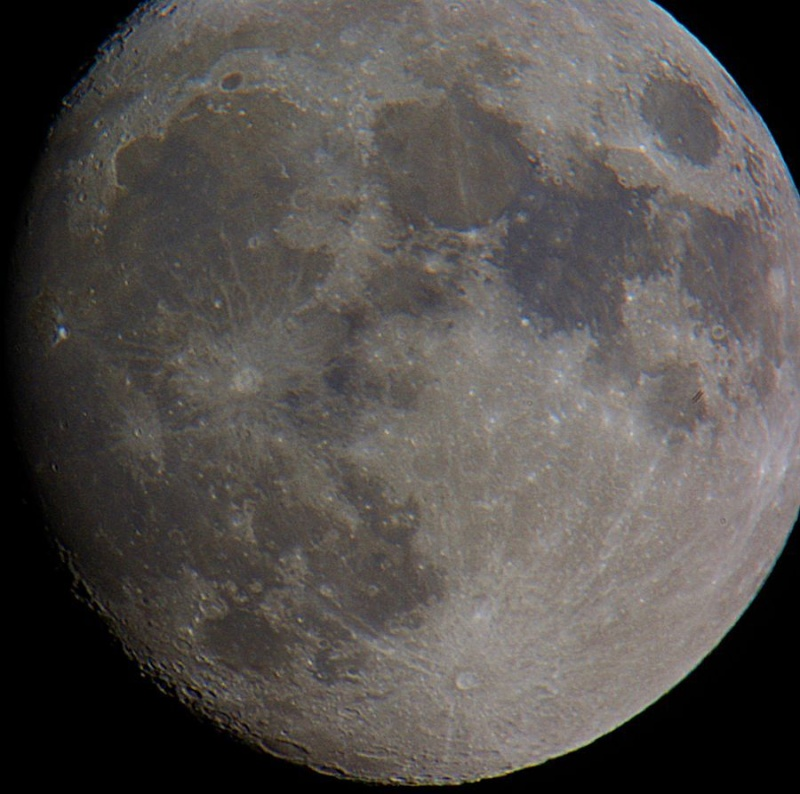 montrez votre lune Lune1111
