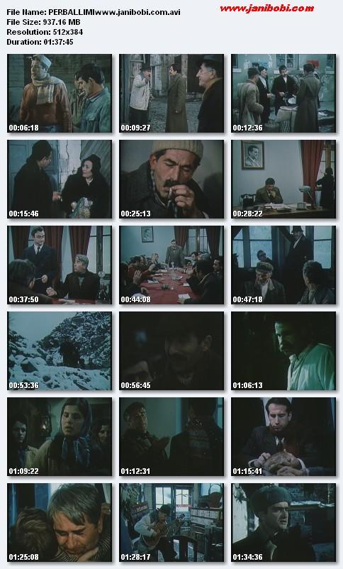 Perballimi ( 1976 ) Perbal10