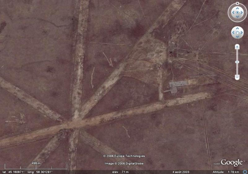 Kantubek, Ostrov Vozrozhdeniya - Ouzbékistan [C'est quoi ?] Base10