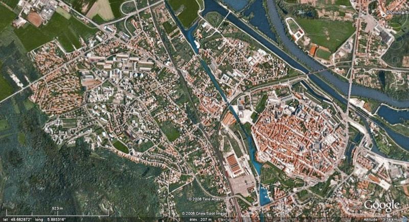 Toul, Meurthe et Moselle, Lorraine, France Toul10